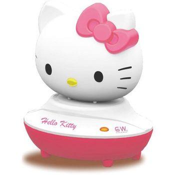 Hello Kitty水玻璃除濕烘鞋組