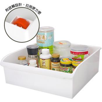 廚房收納盒XL(2入)