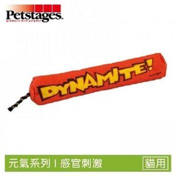 Petstages651 GREEN MAGIC 紅鞭炮  1入裝