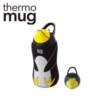 日本品牌 thermo mug 兒童/子供用動物水壺 - 企鵝