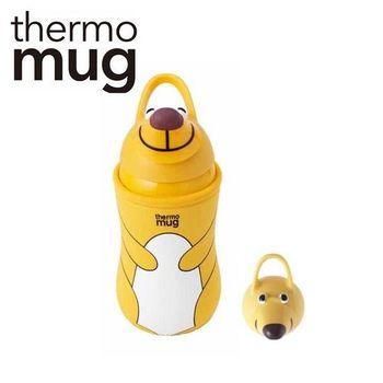 日本品牌 thermo mug 兒童/子供用動物水壺 - 熊