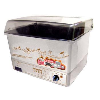 『SUNHOW』☆上豪 10人份烘碗機 DH-1565