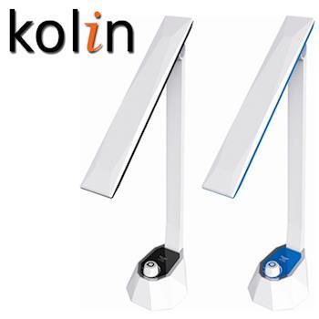 【歌林Kolin】LED旋鈕護眼檯燈KTL-SH300LD(2色)