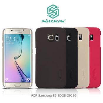 NILLKIN Samsung S6 edge G9250 超級護盾硬質保護殼