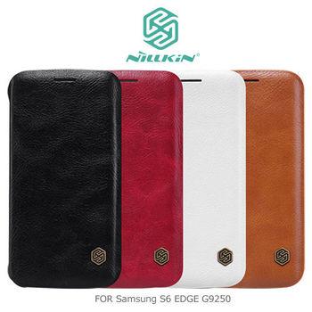 NILLKIN Samsung S6 edge G9250 秦系列皮套