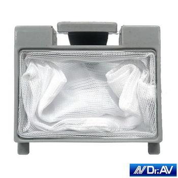 【洗衣機濾網】三洋SYL-3(卡式小)洗衣機棉絮袋濾網三入組(NP-013-3)