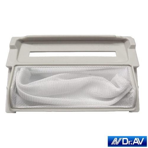 【洗衣機濾網】東元T.L(大)洗衣機棉絮袋濾網三入組(NP-005-3)