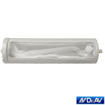 【洗衣機濾網】聲寶S.L(大)洗衣機棉絮袋濾網三入組(NP-004-3)