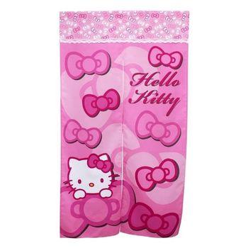 Hello Kitty繽紛長門簾85x150cm(KT0489)
