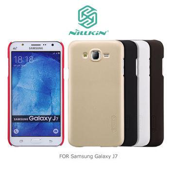 NILLKIN Samsung Galaxy J7 超級護盾保護殼