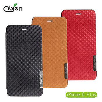 Obien iPhone 6 Plus 手機保護套 (三色可選)