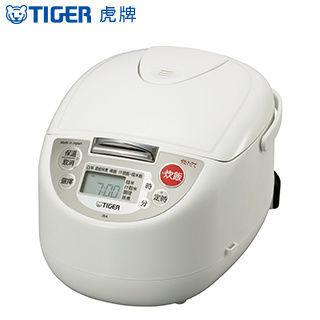 【TIGER 虎牌】6人份1鍋3享多功能電子鍋JBA-A10R