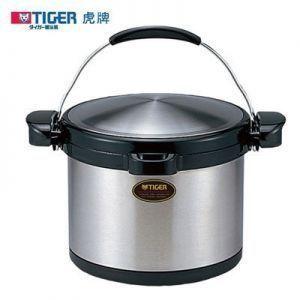 【虎牌】5.2L 真空保溫調理燜燒鍋 NFB-C520