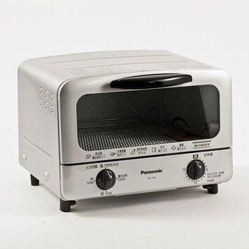 『Panasonic』☆ 國際牌微電腦烤箱 NT-T40