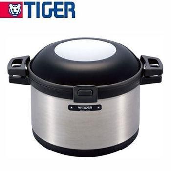 TIGER虎牌(8L)真空保溫調理燜燒鍋NFI-A800