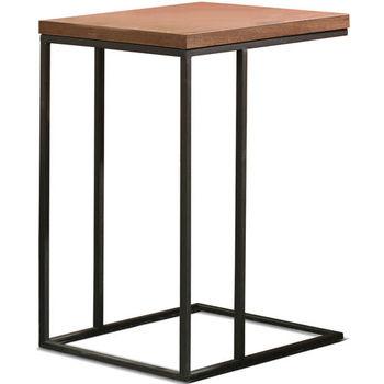 【MY傢俬】現代工業風邊桌