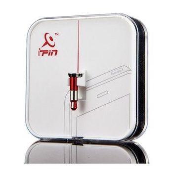 iPin 雷射簡報器(iPhone 專用標準版)(送iPhone 5專用皮套)