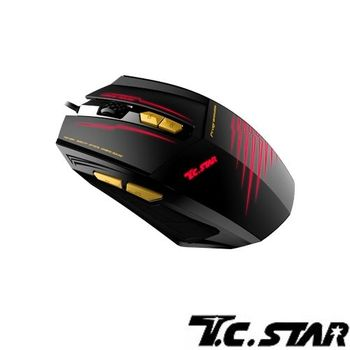 T.C.STAR 電競光學滑鼠 TCN292