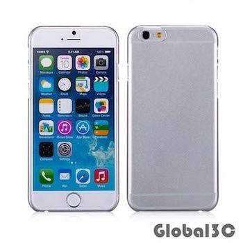 全球數位 iPhone 6 Plus 透明軟性保護殼