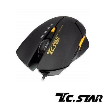 T.C.STAR 電競光學滑鼠 TCN190