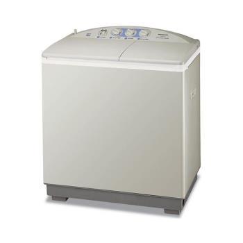 ★加碼贈好禮★Panasonic國際牌9公斤雙槽大海龍洗衣機NW-90RCS-N