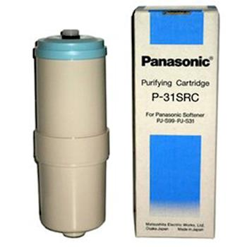 『Panasonic』☆國際牌桌上型濾水器濾心 P-31SRC 適用機型PJ-S31,PJ-S99用