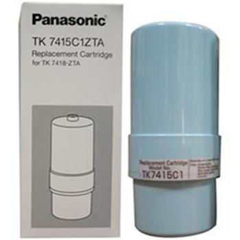 『Panasonic』☆國際牌電解水專用濾心TK-7415C 單入裝 適用TK-7418/TK-7215等