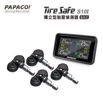 PAPAGO! TireSade 獨立型胎內式胎壓偵測器S10I