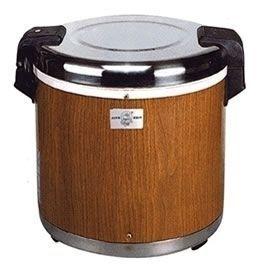 信一營業用保溫飯鍋 SEJ-21000《50人份》