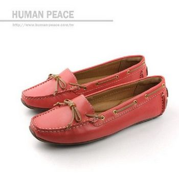 Clarks Dunbar Groove 休閒鞋 紅 女款 no671