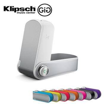 《Klipsch》GIG 隨身無線音樂喇叭