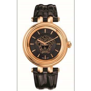 凡賽斯魅惑梅杜莎腕錶