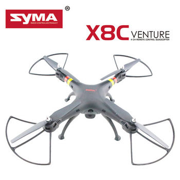 SYMA六軸陀螺儀空拍飛行機X8C
