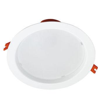 歐司朗OSRAM   晶亮LED崁燈 15W 100/240V 白光