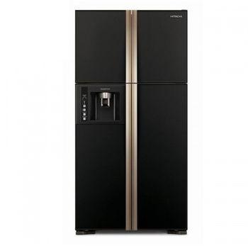★加碼贈好禮★【HITACHI 日立】直流變頻594L四門對開冰箱 RG616