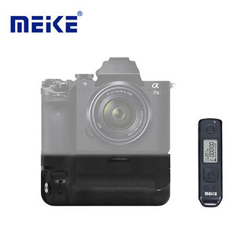 Meike 美科 SONY A7 II Pro 垂直手把 (VG-C2EM) 公司貨(附遙控器)