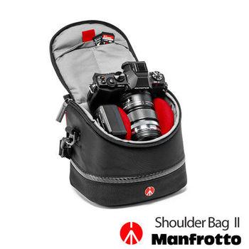 Manfrotto 曼富圖 Shoulder Bag II 專業級輕巧側背包 II