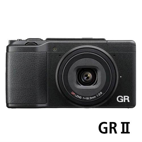 RICOH GR II 標準版(公司貨)