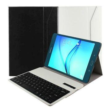三星 Tab A 9.7吋(P550/P555) 專用筆記型分離式藍牙鍵盤/皮套.