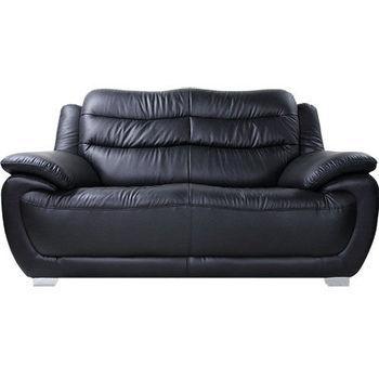 【TAISH】歐風典雅雙人座皮沙發