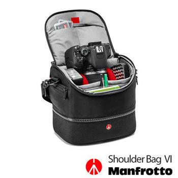 Manfrotto 曼富圖 Shoulder Bag VI 專業級輕巧側背包 VI