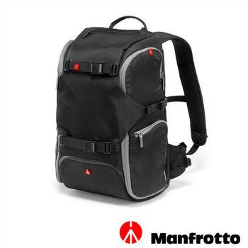 Manfrotto 曼富圖 Travel Backpack專業級旅行後背包
