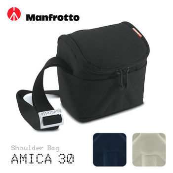MANFROTTO AMICA30米卡肩背包