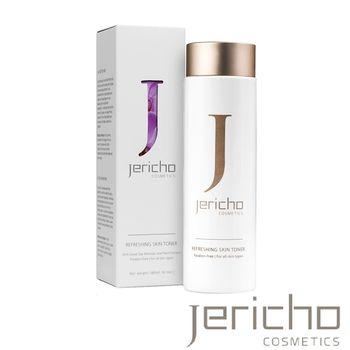 Jericho 死海潔淨平衡化妝水 180ml