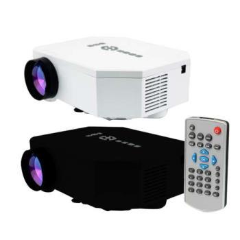 【IS】130吋HDMI 高畫質 微型投影機P-030