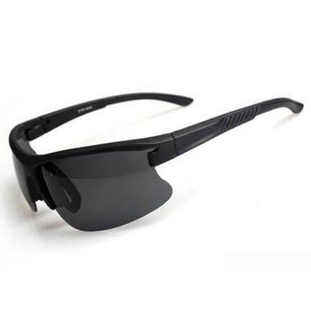 【米蘭精品】偏光 太陽眼鏡 抗UV墨鏡 /黑/灰/茶色