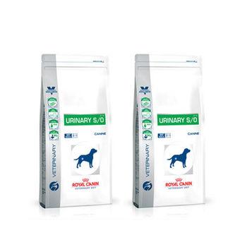 【ROYAL CANIN】法國皇家 LP18泌尿道處方 犬飼料 2公斤 X 2包