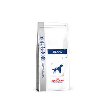 【ROYAL CANIN】法國皇家 RF16腎臟處方 犬飼料 2公斤 X 1包