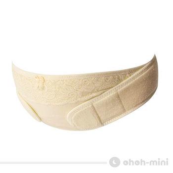 【ohoh-mini】 歐歐咪妮托腹帶(未滅菌)-輕巧型/黃色