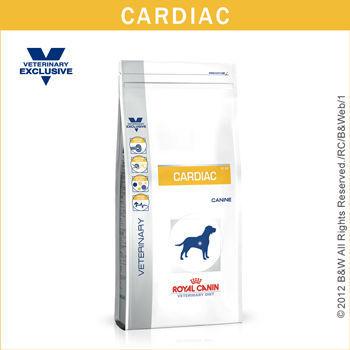 【ROYAL CANIN】法國皇家 EC26心臟處方 犬飼料 2公斤 X 1包